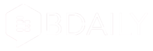 BDaily Business Daily Logo