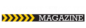Construction Magazine Logo