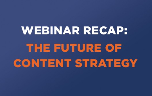 webinar future content strategy banner