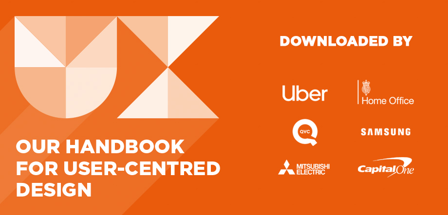 UX Handbook Downloads