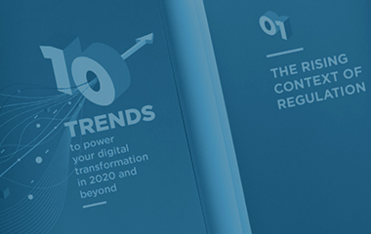 Resources 2020 Trends