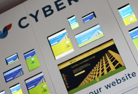Cyber-Duck Wall of Devices tests the responsive performance of BAM