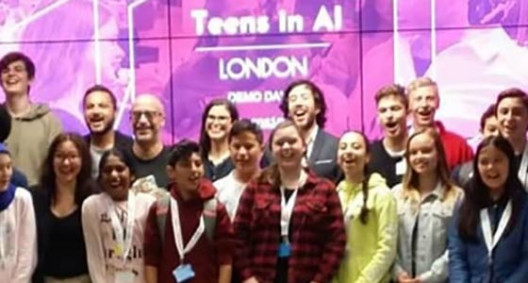 teens in ai group thumbnail