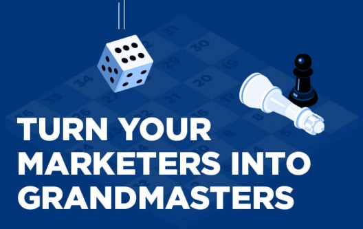 turn marketers into grandmasters v2